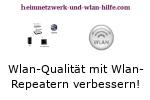 Ein WLAN-Funknetzwerk erweitern