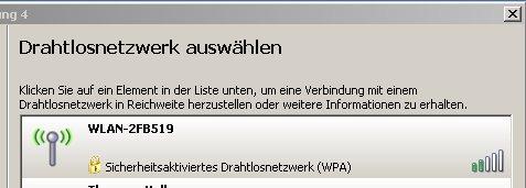Netzwerk-Tutorial: Wlan-Netzwerkadapter einrichten und konfigurieren! Fenster Drahtlosnetzwerke anzeigen