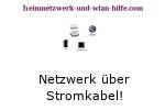Powerline Netzwerke