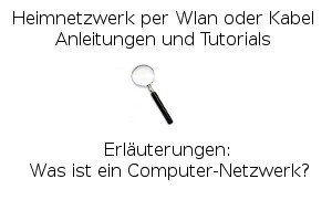 Was ist ein Computer-Netzwerk?