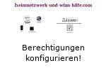 Windows 7 Berechtigungen konfigurieren