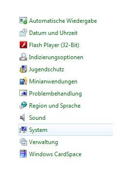 Heimnetzwerk Anleiungen: Arbeitsgruppen in Windows 7 Netzwerken - Windows Systemsteuerung