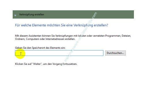 Windows 10 - Alle installierten Apps, Programme und Kacheln zusammen anzeigen – Fenster Verknüpfung erstellen