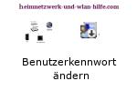 Windows 7 Benutzerkennwort ändern