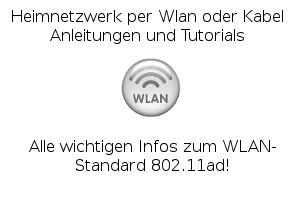 WLAN-Standard IEEE 802.11ad