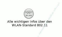 WLAN-Standards im Überblick