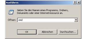 Windows Netzwerk Tutorial: Zugriffsberechtigung für Dateien und Ordner festlegen! cmd - Befehlskonsole